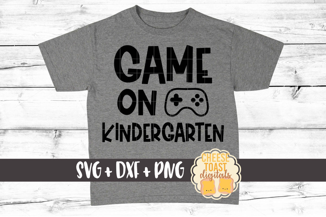 Game On Kindergarten