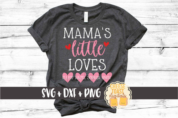 Mama's Little Loves