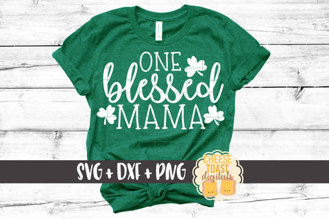One Blessed Mama