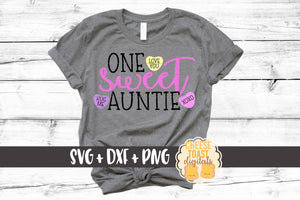 One Sweet Auntie