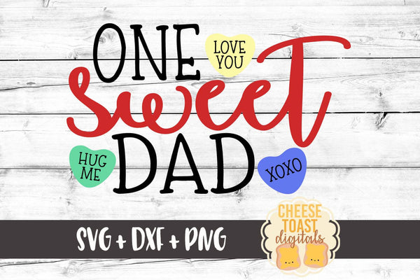 One Sweet Dad
