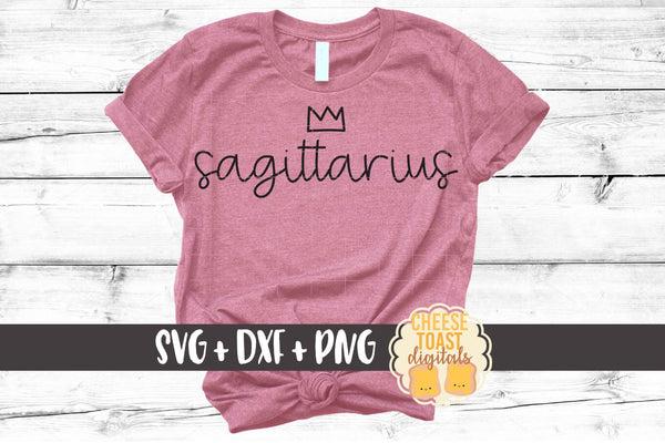 Sagittarius Crown