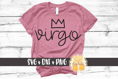Virgo Crown
