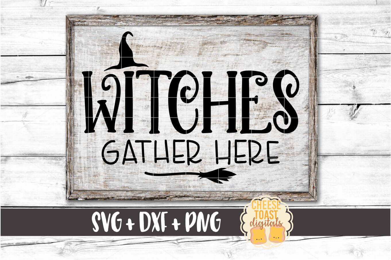 Witches Gather Here