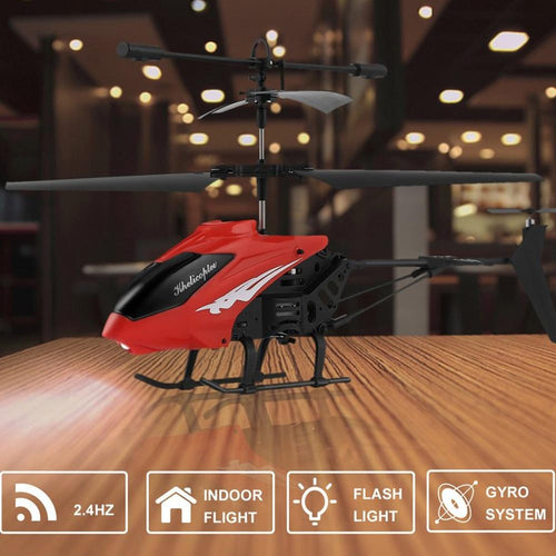 OCDAY XY802 RC Helicopter 2.4G 2CH Drone Toy Remote Control Drones Flying Toy Helicoptero Aircraft Kid Drone Dron New Year Gift