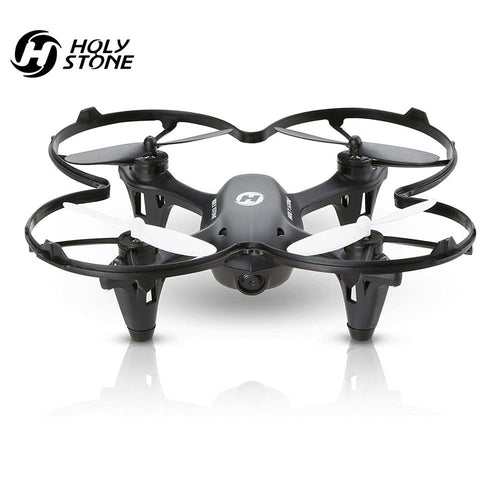 Holy Stone HS170C Drone with 1280*720P Camera 4GB SD RC Helicopter Video 4 Channel Quadcopter One Key Return Headless RTF Plane