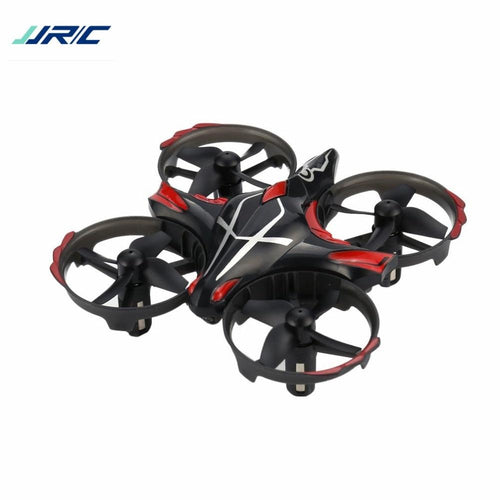 JJR/C H56 2.4G Mini Drone RC Quadcopter Aircraft with Infrared Sensing Altitude Hold 3D Flip One Key Return for Kids Children fz