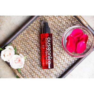Ausganica Rose Cleansing Oil 120ml