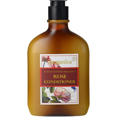Ausganica Rose Romance Conditioner 250ml