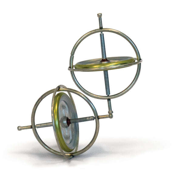 Original Gyroscope Twin Pack