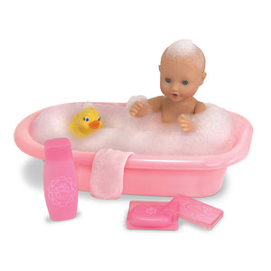 Bathtub Set