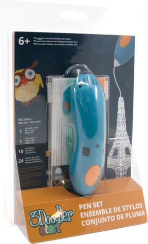3Doodler Start Pen Set in blister