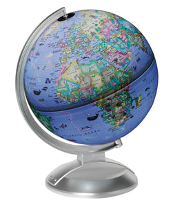 Globe for Kids - Illuminated