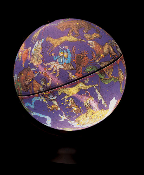 Replogle CONSTELLATION - ILLUMINATED Globe