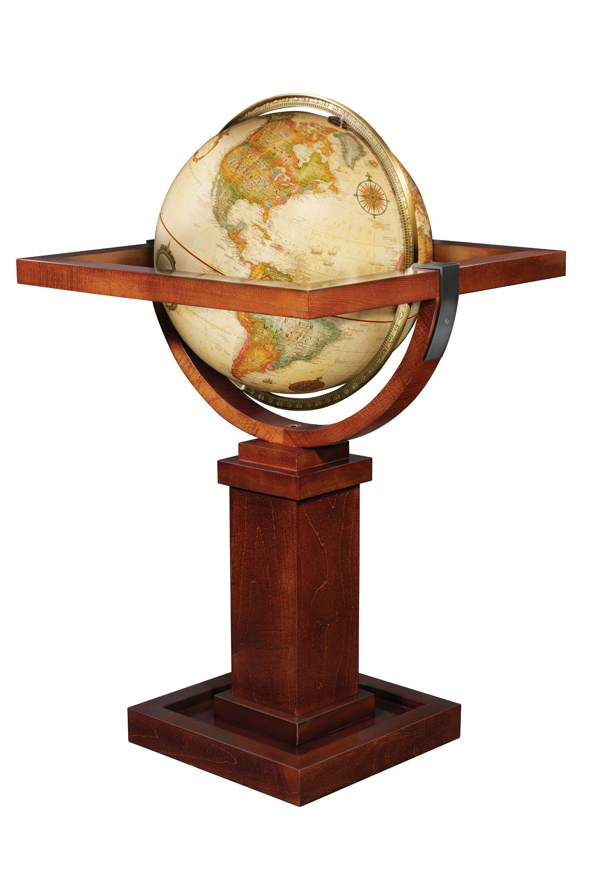 Replogle WRIGHT Globe