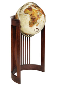 Replogle BARREL Globe