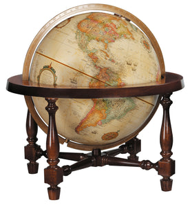 Replogle COLONIAL Globe