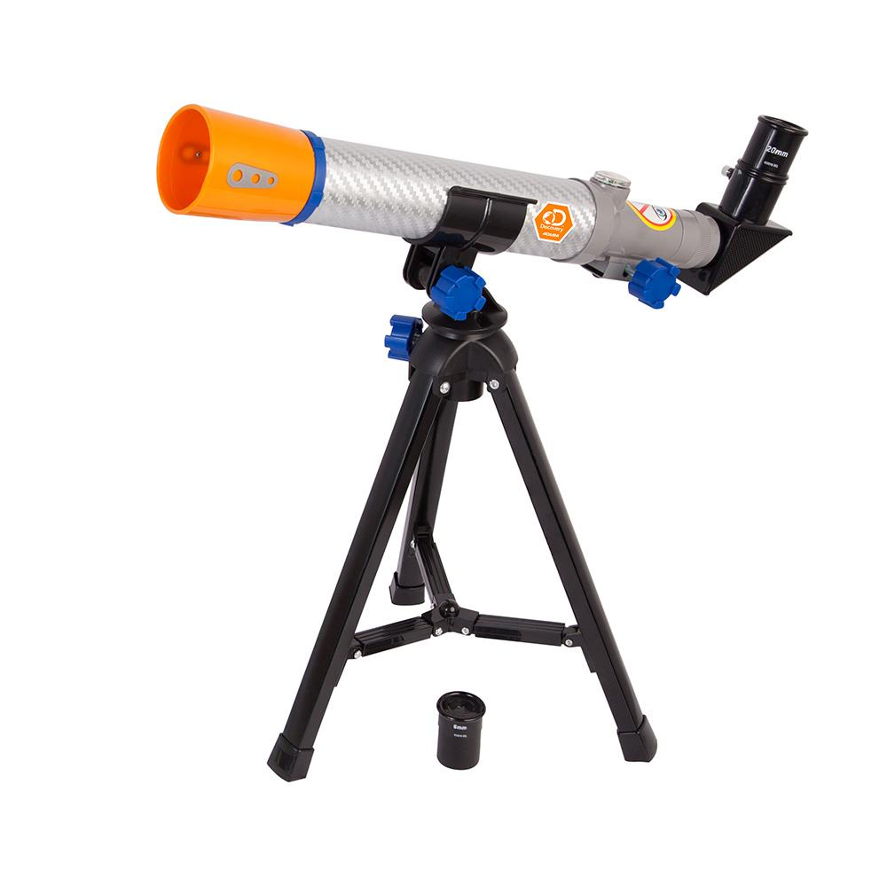 Discovery 50mm Student Telescope