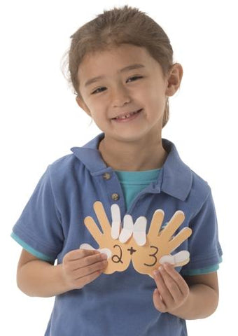 Counting Fingers Handbooks