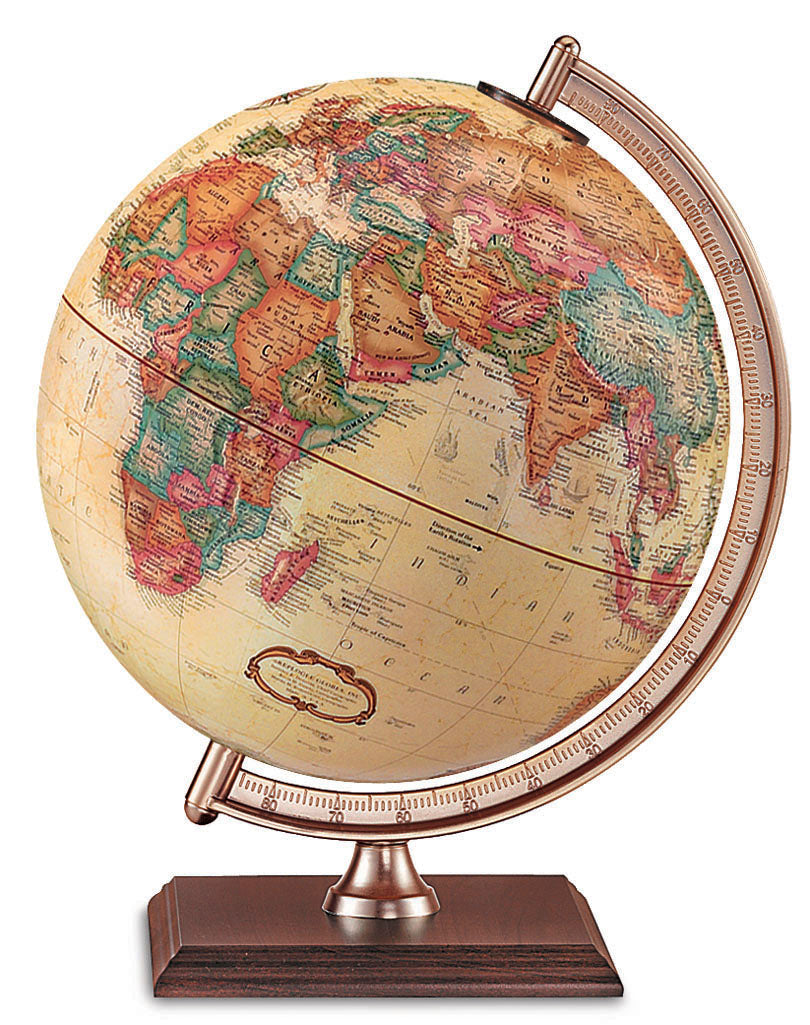Replogle FORESTER Globe