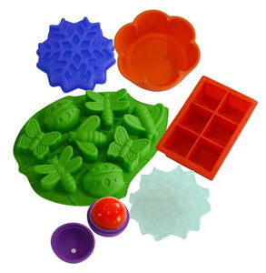 Educational Moulds