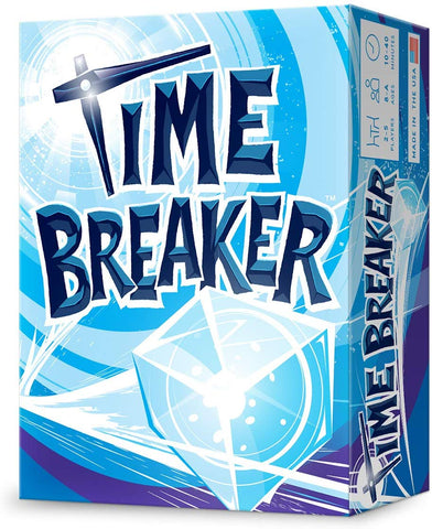 Time Breaker Game Picture