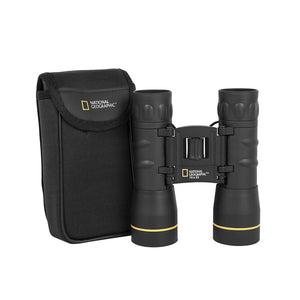 National Geographic 10x32 Binocular