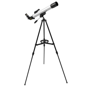 National Geographic -CF600 Pan Handle Telescope Carbon Fiber 50mm