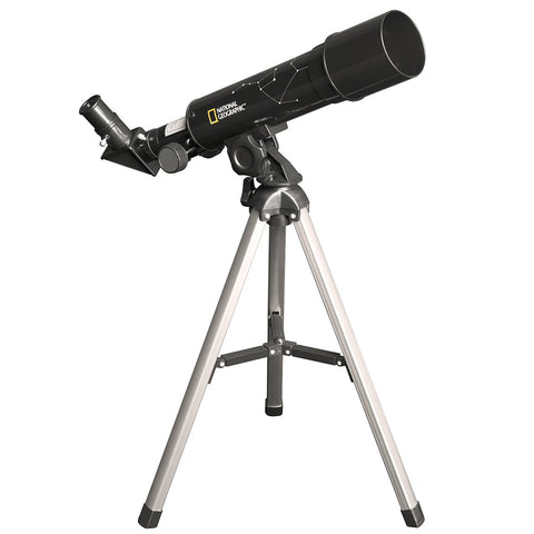 National Geographic 50mm Table Top AZ Mount Telescope