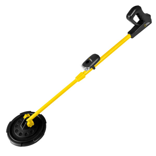 National Geographic Jr Metal Detector