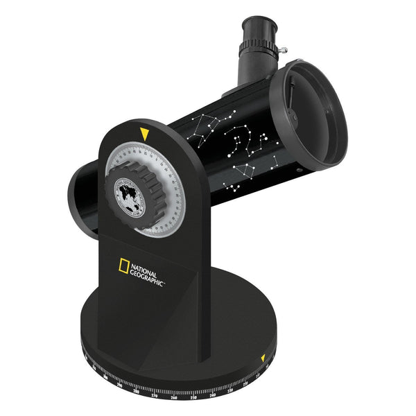 National Geographic - 76/350 Compact Telescope