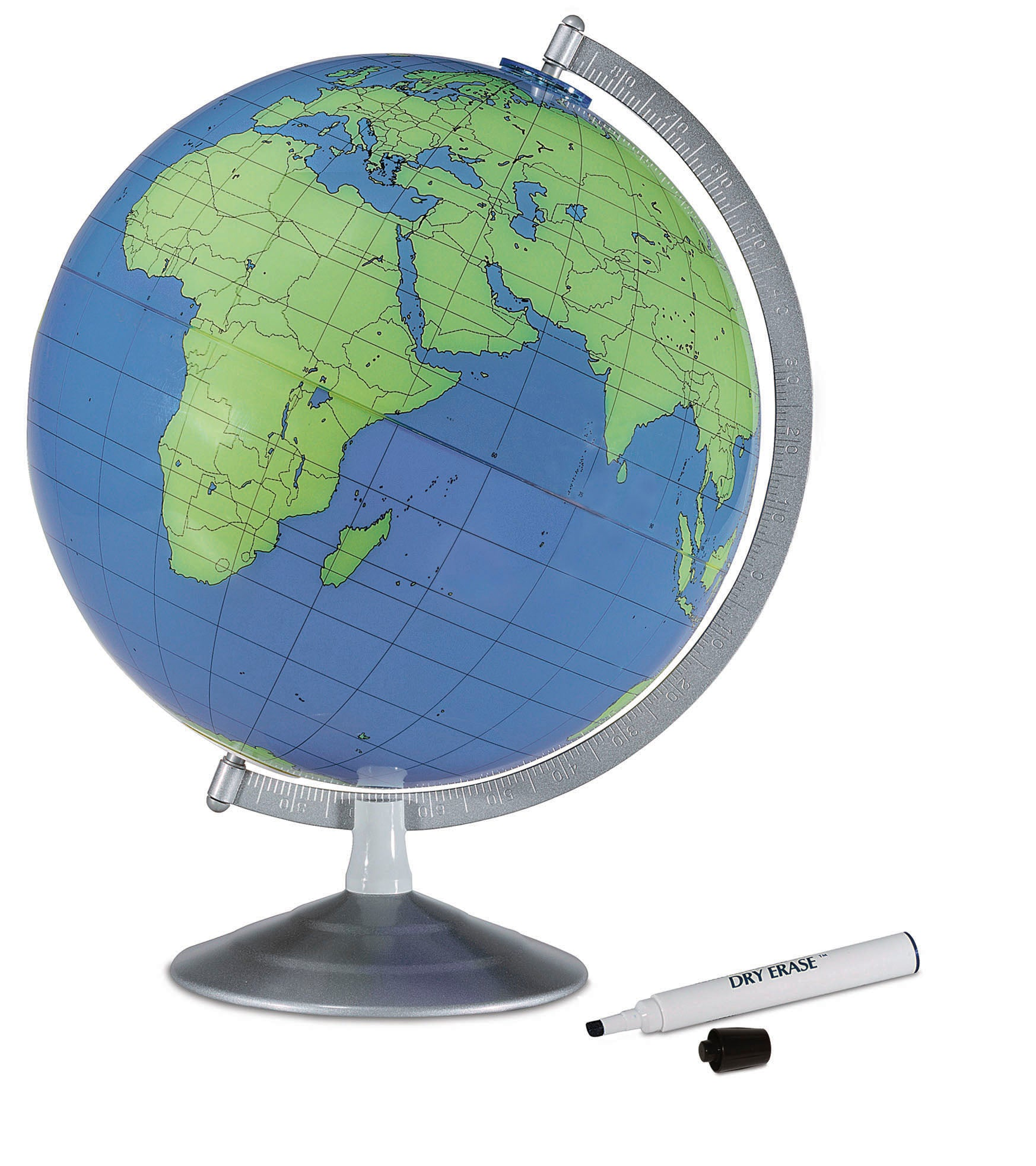 Replogle GEOGRAPHER Globe