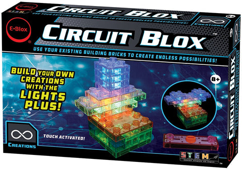 Circuit Blox Lights Plus -E-Blox