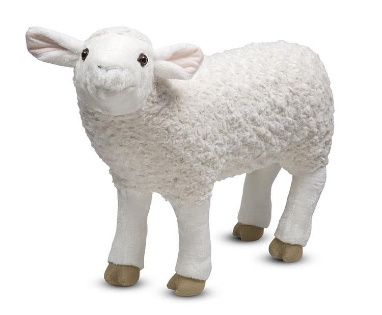 Sheep - Plush