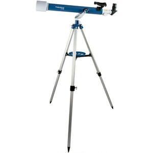 ExploreOne - Theseus Telescope 60/700 AZ with Case