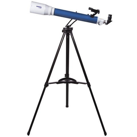 ExploreOne Gemini 70mm AZ Mount Telescope