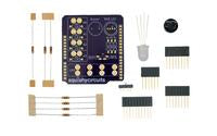 Squishy Arduino Shield Kit
