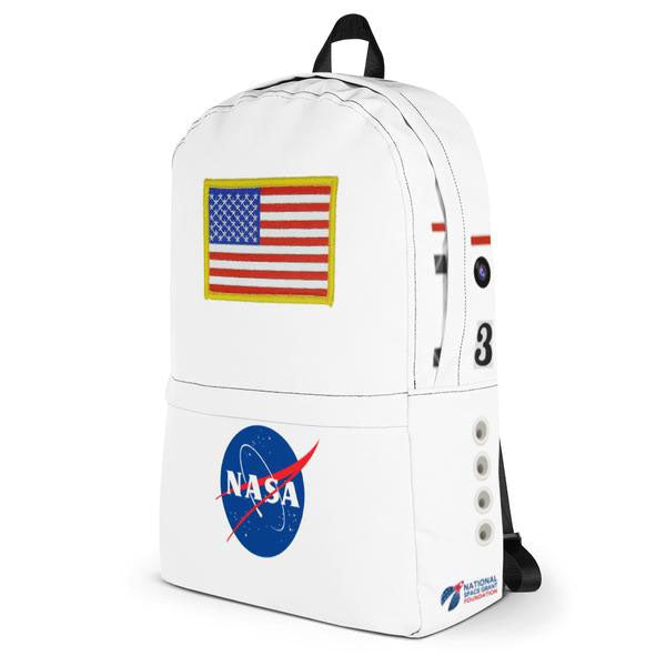 Astronaut Space Backpack