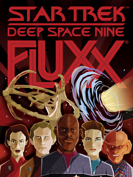 Star Trek Deep Space Nine (DS9) Game Picture