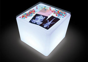 Roylco® Educational Light Cube Accessory Kit