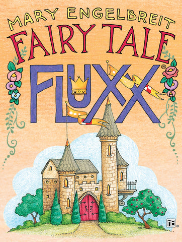 Fairy Tale FLUXX Game Picture