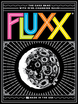 FLUXX 5.0 Game Picture