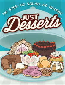 Just Desserts Game Picture