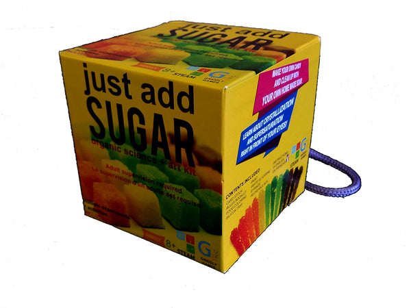 Just Add Sugar