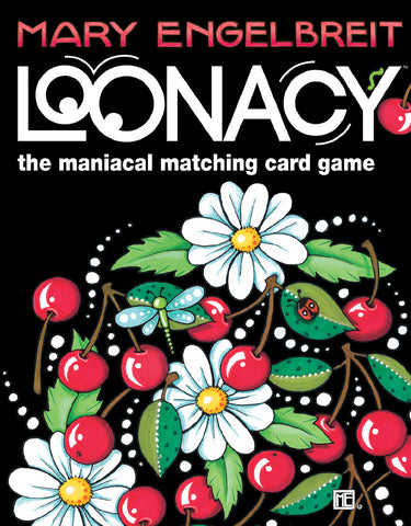 Mary Engelbreit Loonacy Game Picture