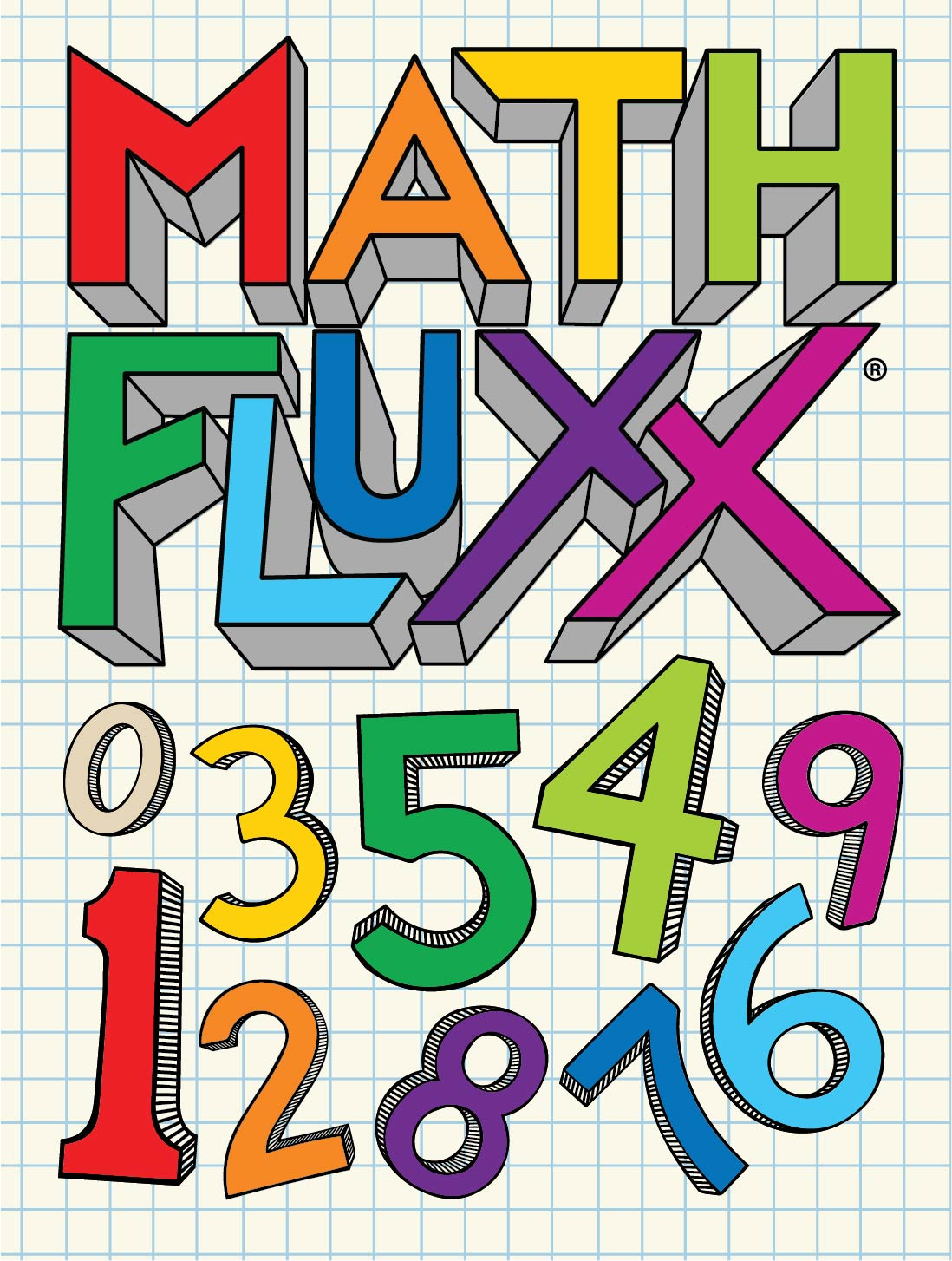 Math FLUXX Game Picture