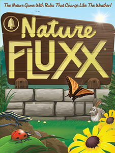 Nature FLUXX Game Picture