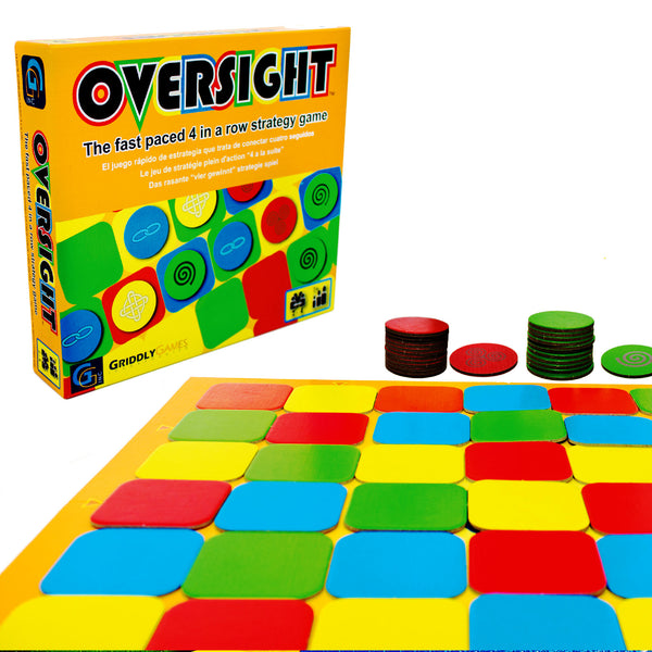 Oversight Game