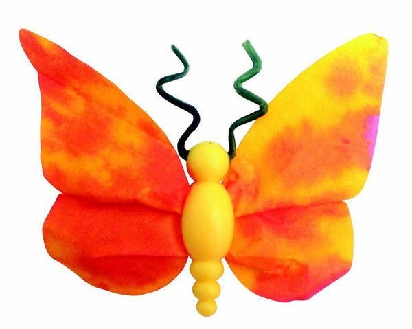 Roylco® Butterfly Ornaments Kit