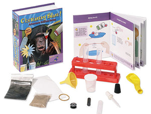 Adventure Science Series:  Chemistry Blast